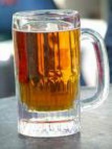 Vplyv alkoholu v 10-tich stupňoch