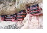 Závesený kláštor