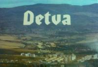 Matúš Báťka: Báseň o detvianskych kufrikároch